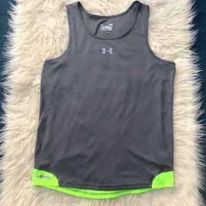 Under Armour Heat Gear Athletic Tank